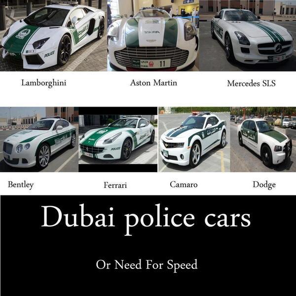 This is Dubai Police! http://t.co/qeW9Wsh8BG