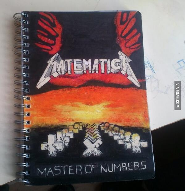 Mathematics: Master of Numbers http://t.co/B5CfRS1olz