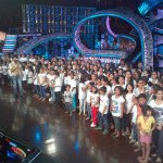 Grand Bachcha Party on DID SuperMom stage- http://t.co/q2rS2vPiqF