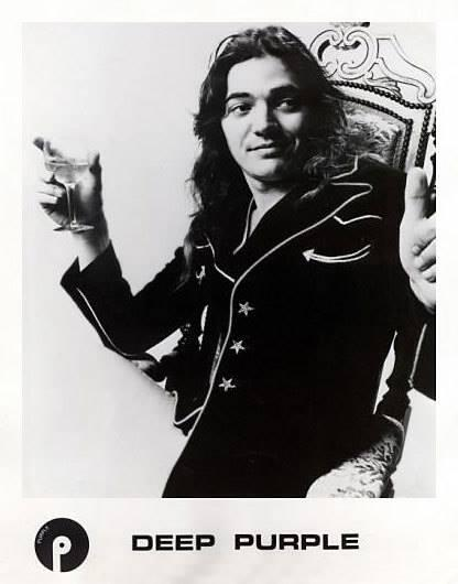 RT @TheOutlaw76: Tommy Bolin in 1975. Promotional photo from November 1975, for the Come Taste The Band album http://t.co/Nqvmt1ZH6Z