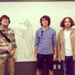 Thanks @TheStepKids for playing Pandora Oakland today! http://t.co/yB3ra0356h
