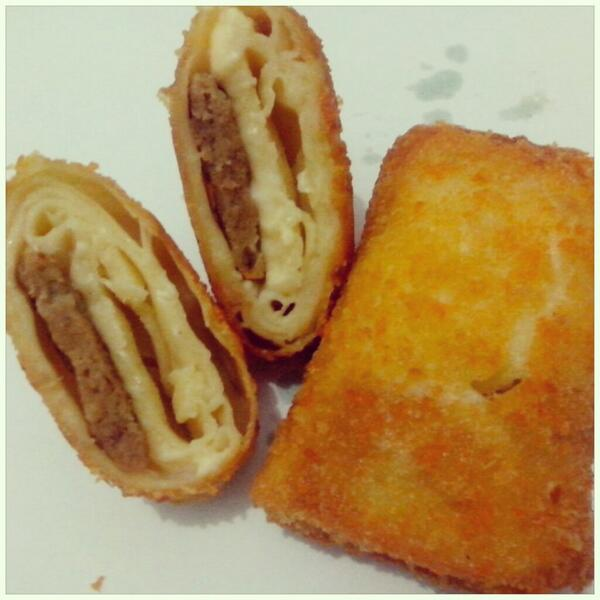Resep Risoles Udang - AnekaNews.net