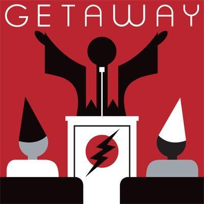 #PJTrackReveal Day 3 - #Getaway http://t.co/1OMgFfvsBd