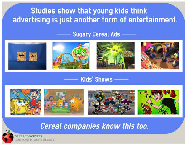 INFOGRAPHIC: The blurred line between advertising and entertainment for kids... http://t.co/vLj6Fqtm4J