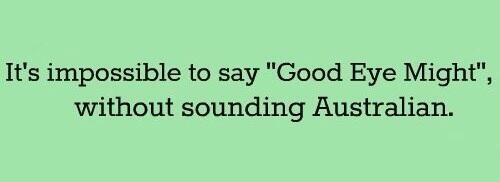 how to learn aussie accent