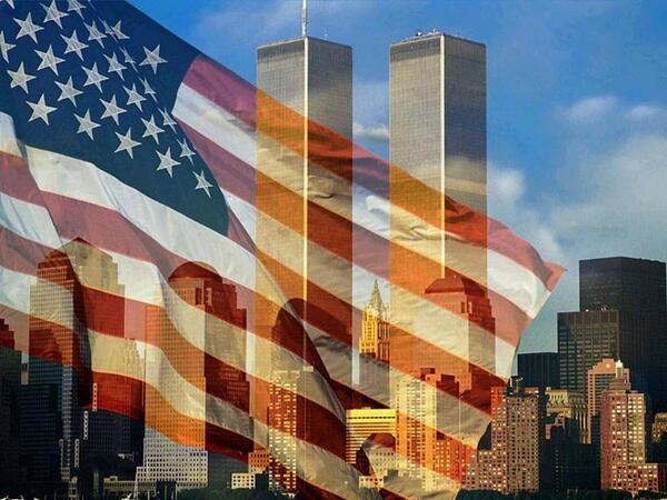 Today,our country shows strength.Never forget the thousands of lives taken in the vicious terrorist attack 12 yrs ago http://t.co/5xJFiV7aJQ