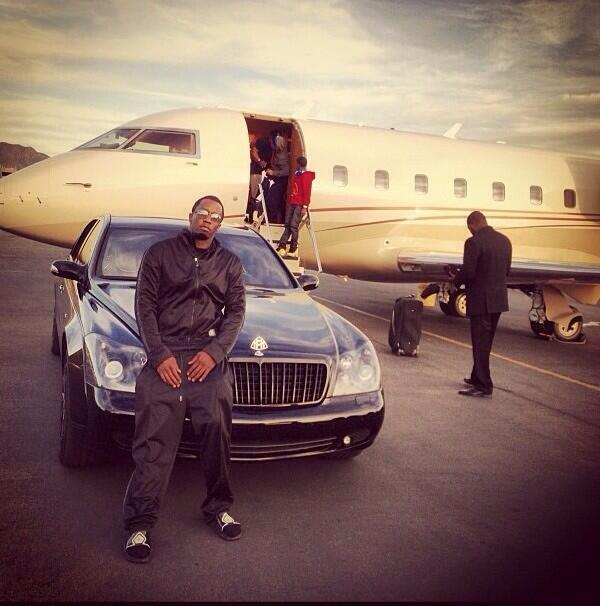Detroit! I'm heading your way!! See ya'll tomorrow!! http://t.co/qpoSYaUr8h
