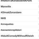 WOW hahahah RT @TheRahulMahajan: @Riteishd #AdultComedyWithoutRiteish is trending worldwide too http://t.co/nMrQIiKRh8