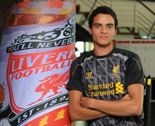 Deal one done. #LFC confirm signing of defender Tiago Ilori from Sporting Lisbon. http://t.co/8BSBuL9wUV