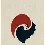 RT @chinmaybhogle: Aha! Batman vs Superman. Major #DarkKnightReturns moment.  http://t.co/K83riKJVO1