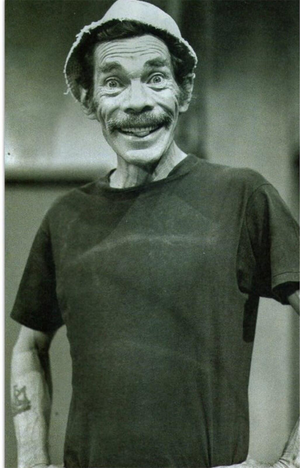 """Mega Post"" Don Ramon cantando Creedence"