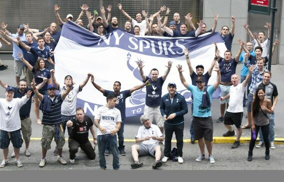 """Post NLD loss, post Bale, who cares? #COYS @spursofficial  Onwards and upwards http://t.co/INTOAQmhK5"""""""