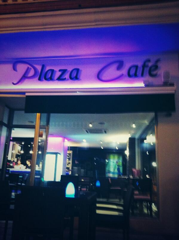 Best food here in Spain! #tastyfood#café http://t.co/WNgaJYUqpX