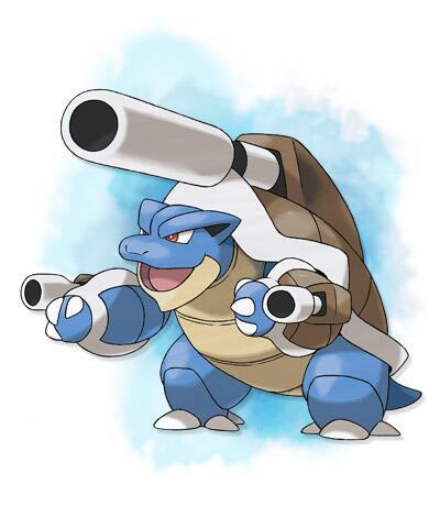 RT @Mattallica20: Mega Blastoise. So. Much. Win. #PokemonXY http://t.co/fltofn4Yts