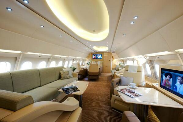We will showcase the unmatched comfort of our #ACJ319 at Russia's #JetExpo from 12th to 14th September http://t.co/Oc5V8Hy9H4
