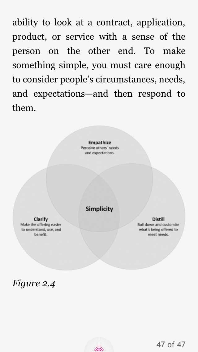 How to simplify our business http://t.co/TeAVQtTftt