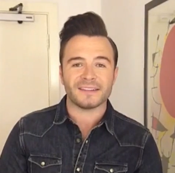 Shane Filan World (@ShaneFilan79): First Single: Everything To