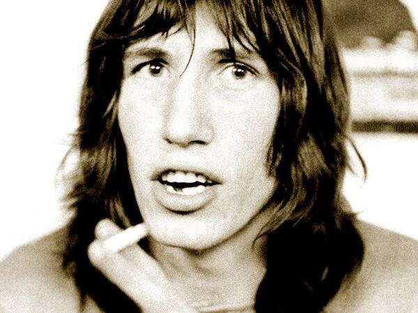 Happy 70th, Roger Waters! We love you, man. #PinkFloyd http://t.co/muO2Q5krt7