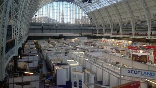 Countdown begins! #SFFF13 http://t.co/iNu4H9wFpR