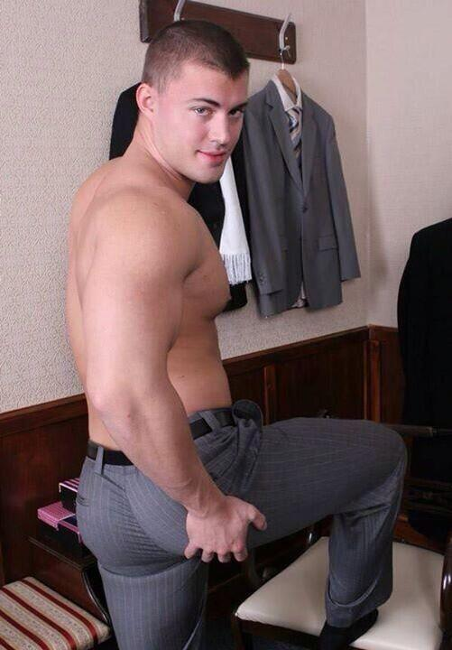 '@MenAndCock: All work and no play can make a man do crazy things ;) http://t.co/uFxyQjvkjy'