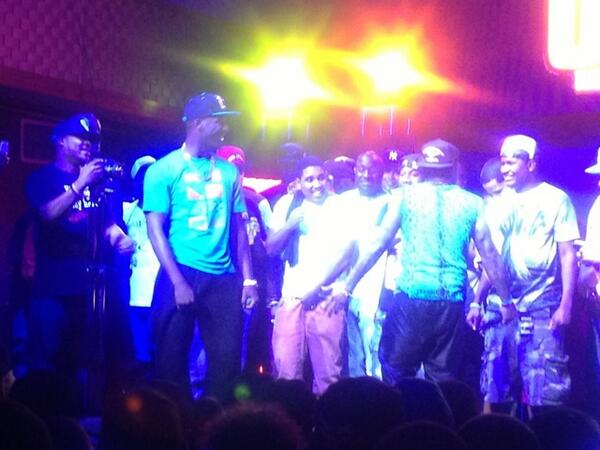 @Hitmanholla vs @Conceited #SM3 #SummerMadness3 battle dropping Tuesday http://t.co/pAjfL4ewwu