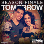 I KNOW! :)) Can't wait to join judges panel again! xoP RT @danceonfox: It's almost here! #sytycd finale is TOMORROW! http://t.co/m466w5yvfV