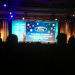 RT @HKJaps Standing room only for Scott Monty from #ford #SMMHK @matterssocial http://t.co/10L4Vtjt9E