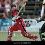 Happy birthday to former Zimbabwe international Alistair Campbell! #cricket http://t.co/VuXRql9ET9