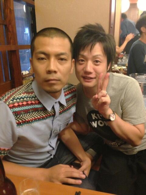 かもめんたる・槙尾ユウスケ (@makiokamomental): キングオブコント、かもめんたる優勝しましたー!ありがとうございます! http://t.co/yrW6Ec9Qj2
