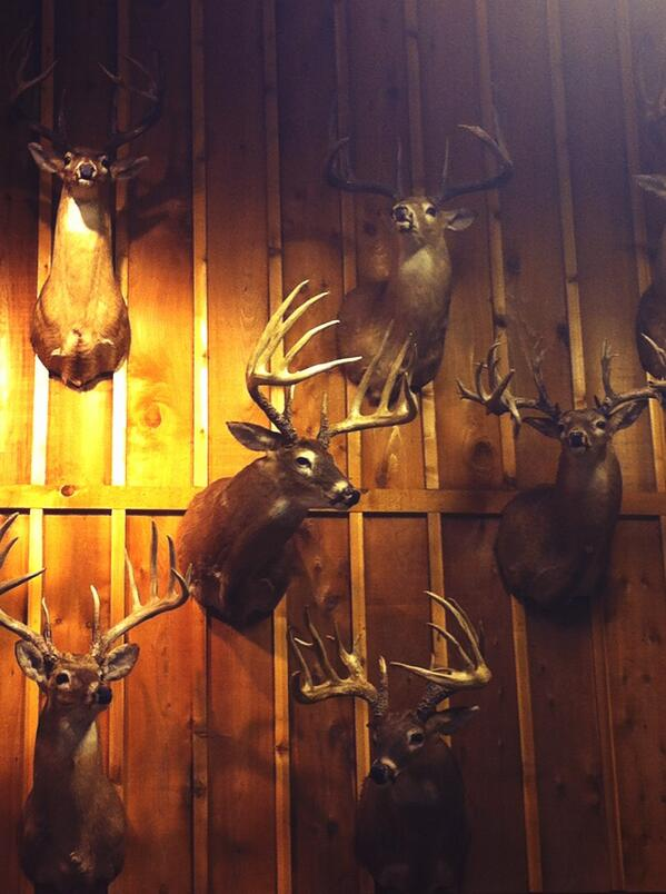In honor of bow season this weekend in AR. RT this picture for a random drawing at 5PM for another MPW giveaway! http://t.co/gKXh25bjyZ