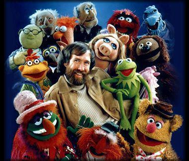 Happy Birthday to Jim Henson: http://t.co/D91KO0gBx0