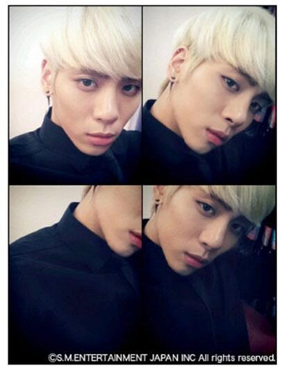I love you kim jonghyun :3 nytie~ ♥ http://t.co/opbFahWN8v