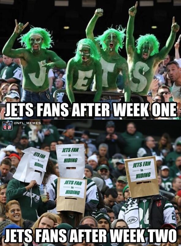 Patriots Jets Meme