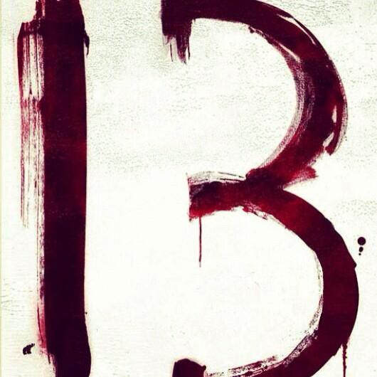 Faites gaffe aujourd'hui!!! 🙈 #Vendredi13 http://t.co/xMBHxizXzP