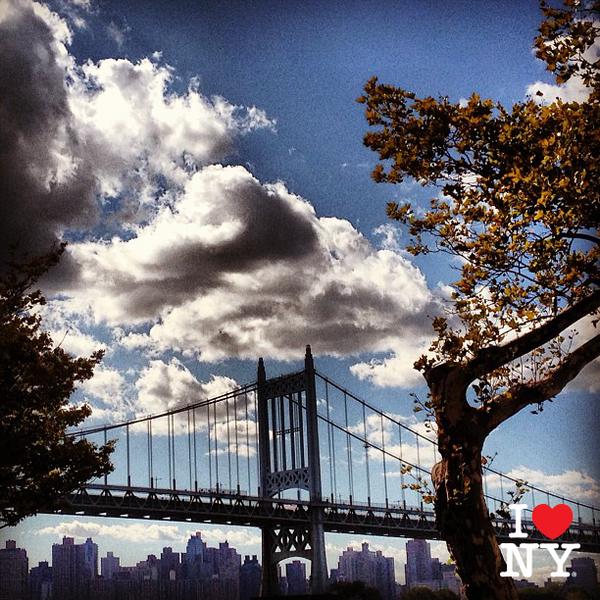 Congratulations to Instagram user andreavacca1, whose photo of NYC is this week's #ISpyNY fan favorite! http://t.co/a3qw2abMFm