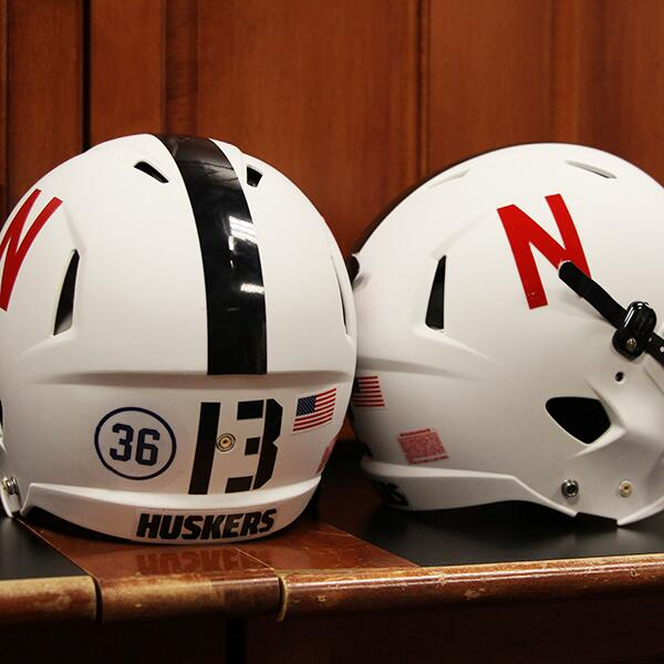 "RT @Huskers: ""Bigger than any football game."" -@BoPelini. #Huskers will honor @UCLAFootball and Nick Pasquale at tomorrow's game. http://t.co/0PLgIDFCgp"
