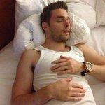 Nick Noonan Biceps