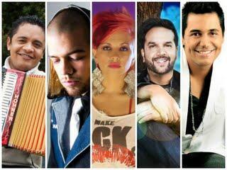 Hoy en #G12RadioFest @VALLENATOCLASE7 @kingbendecido @ovejacosmica @rodo_oscar @DAVIDANGELmusic ¿Cuál es tu favorito? http://t.co/UvCIOyfMFU