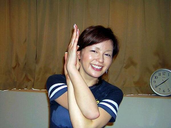 test ツイッターメディア - 中野美奈子のスッピン画像。これはホントにスッピンかな?? https://t.co/s4LYaS1jRB
