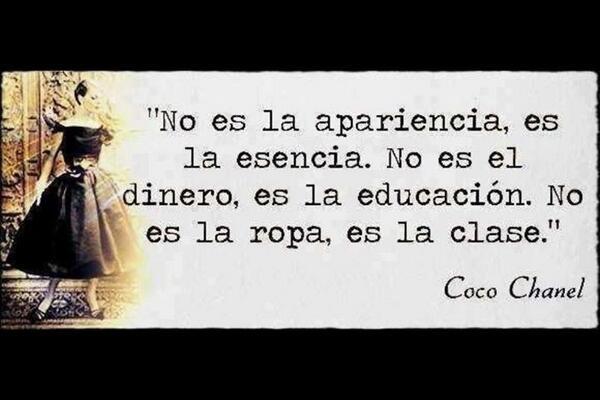 Coco Chanel… http://t.co/DXi85LUgwY
