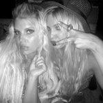 Sister lovin' http://t.co/6qQAJd5rFv