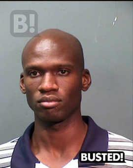 Possible mugshot of the shooter http://t.co/IkaiaNRNJS #NavyYardShooting http://t.co/rLYWKGtbMb