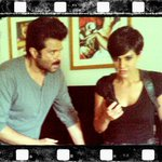 In Action with @AnilKapoor  @24onColors http://t.co/hc2ddlcEXO