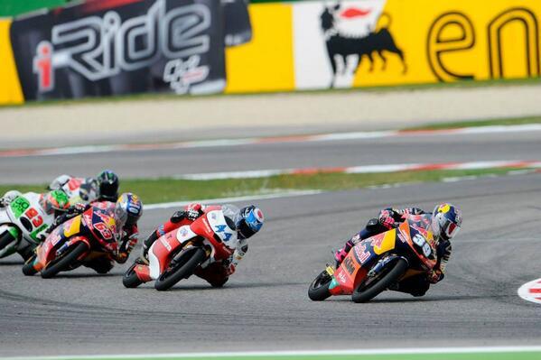 "RT ""@RedBull_KTM_Ajo: The San Marino Grand Prix's highlights - @LuisSalom39 #picofthegp #Misano http://t.co/EoWGMxL5jt"""