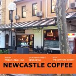 RT @TheLunaticks: Remember peeps, it's #newcastlecoffee tomorrow morning at @coffeeoncrown http://t.co/G2WDOkt2yY