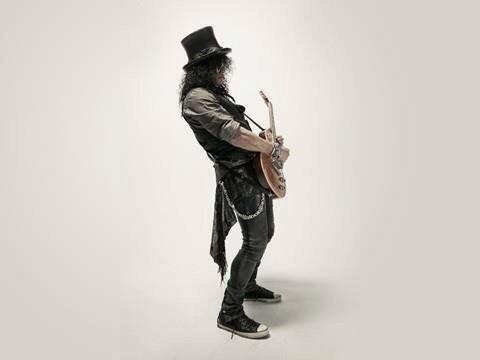 Mr. Slash \mm/ http://t.co/mXayv2SZix