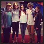 RT @TheCrashReel: Check it out! @KevinPearce and brother Adam got to hang with @TheMandyMoore: