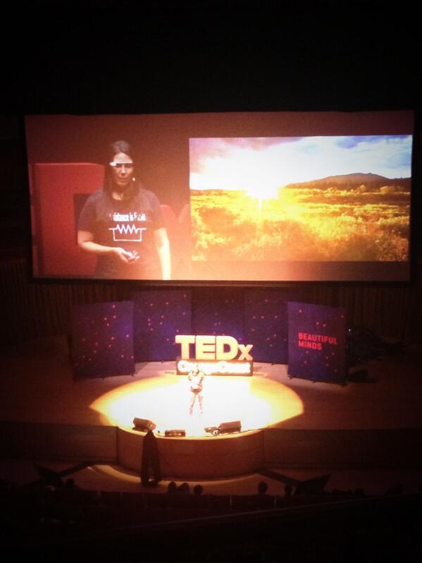 Quotes from 2013 TEDx Orange Coast