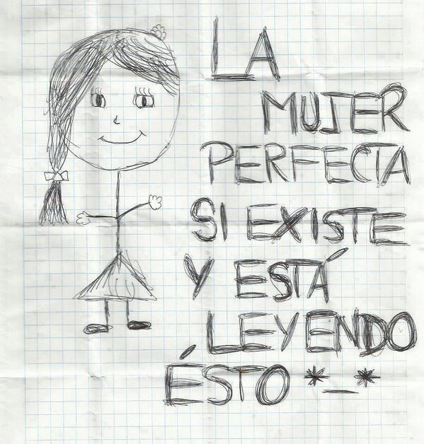 """@GlowTrevi_Ecua: MUJER PERFECTA *-----------*  ====> @GloriaTrevi http://t.co/DVMyN7d8Ds""ja ja ok!"