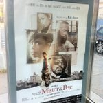 RT @ValentinoRafael: Everyone go see 'The Inevitable Defeat of #MisterAndPete' on 10/11! @JordinSparks @jfreewright http://t.co/Mt2DKTRZYh